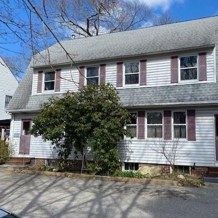 Rent this 4 bed apartment on 10 Andrews Terrace in North Smithfield, RI 02896