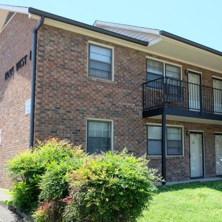 Rent this 1 bed apartment on 29th Avenue in Nashville, TN 37212