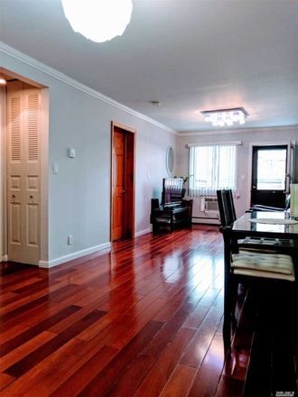 Rent this 1 bed apartment on 12 161st St in Flushing, NY