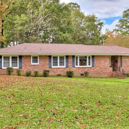 Rent this 3 bed house on 1001 Beverly Heights Drive in Augusta, GA 30907