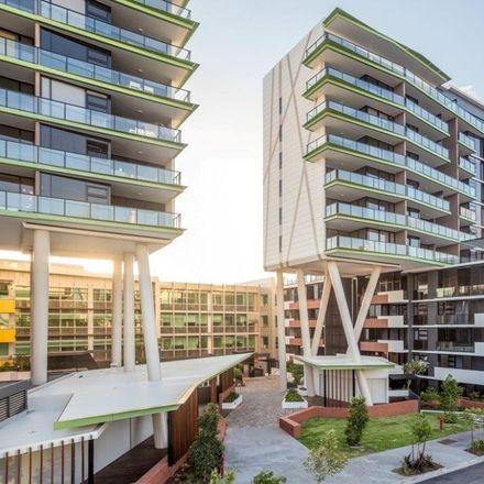 Rent this 1 bed apartment on 2019/9 Edmondstone St