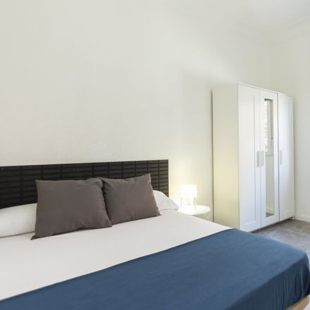 Rent this 6 bed apartment on Calle Ramón Calabuig in 28001 Madrid, Spain