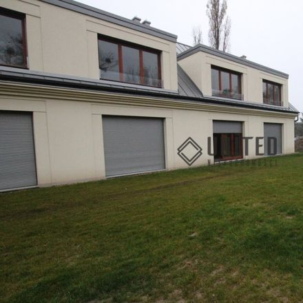 Rent this 4 bed apartment on Kępińska 10 in 51-132 Wroclaw, Poland