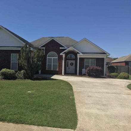 Rent this 3 bed house on 102 Bromley Way in Warner Robins, GA 31088