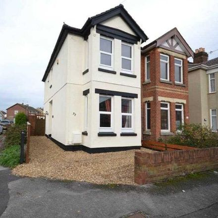 Rent this 3 bed house on 37 College Road in Southampton SO19 9GD, United Kingdom