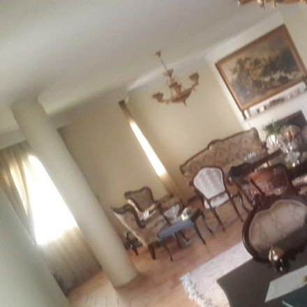 Rent this 1 bed apartment on Iranian Art Museum Garden in Tajrish City, District 1