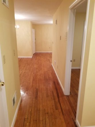Rent this 2 bed duplex on Old Bergen Rd in Jersey City, NJ