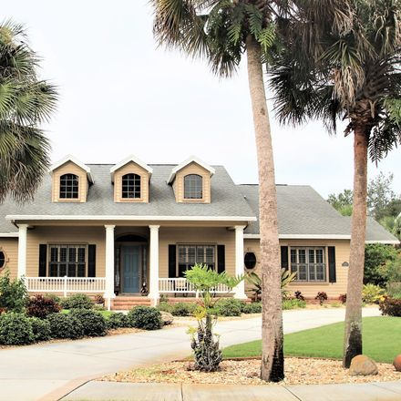 Rent this 4 bed house on 1577 Sienna Drive in Melbourne, FL 32934