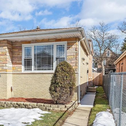 Rent this 3 bed house on 8811 S Normal Ave in Chicago, IL 60620