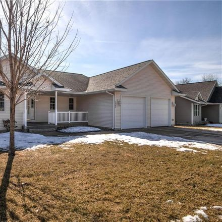 Rent this 4 bed house on 1343 Stephi Road in Eau Claire, WI 54703