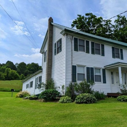 Rent this 4 bed house on 1020 Borden Road in Earlville, NY 13332