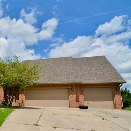 Rent this 5 bed house on 4306 Moss Ridge Circle in Indianapolis, IN 46237