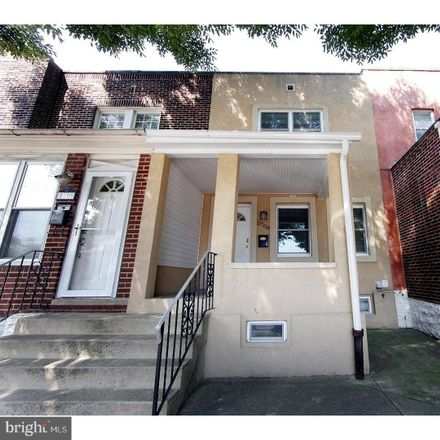 Rent this 2 bed townhouse on 2708 South 11th Street in Philadelphia, PA 19148