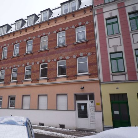 Rent this 1 bed apartment on Aue-Bad Schlema in Alberoda, SAXONY