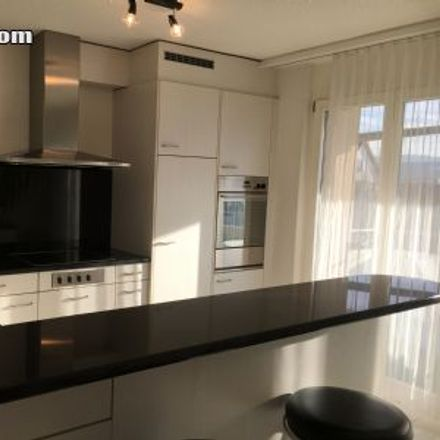 Rent this 2 bed apartment on Rosengartenstrasse 45 in 8107 Buchs (ZH), Switzerland
