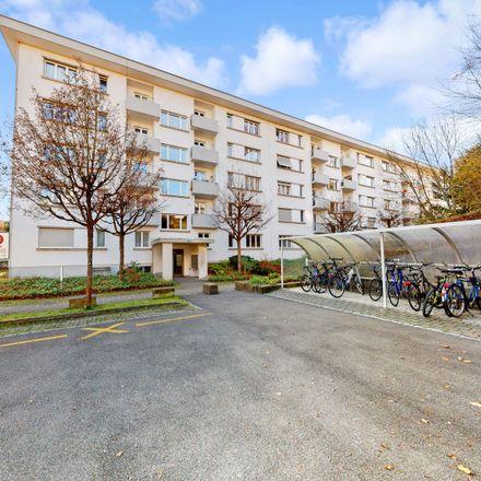 Rent this 4 bed apartment on Lachenacker in 8064 Zurich, Switzerland