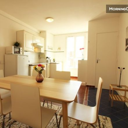 Rent this 3 bed apartment on Aubervilliers in ÎLE-DE-FRANCE, FR