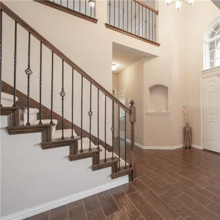 Rent this 5 bed house on 1468 Ashby Drive in Lewisville, TX 75067