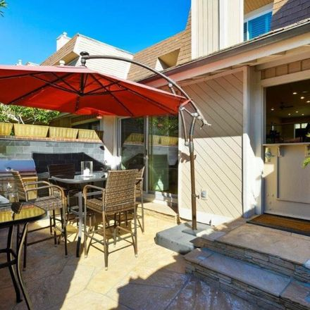 Rent this 2 bed townhouse on 13010 Maxella Ave in Marina del Rey, CA