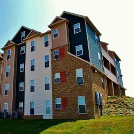 Rent this 3 bed apartment on 5037 Stanley Street in Baker Ridge, WV 26508