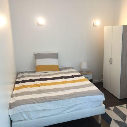 Rent this 3 bed room on 11 Parc de la Risle in 76130 Mont-Saint-Aignan, Francia