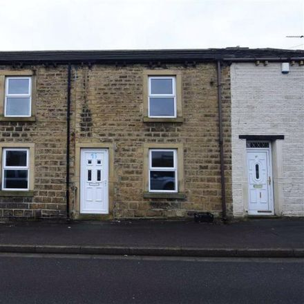 Rent this 3 bed house on 46 High Street in Kirklees HD1 4SP, United Kingdom