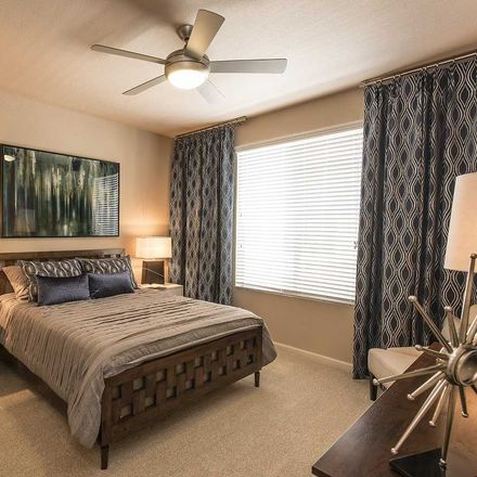 Rent this 1 bed apartment on 21075 North 56th Street in Phoenix, AZ 85054