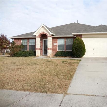 Rent this 3 bed house on 5025 Atlantic Drive in Denton, TX 76210
