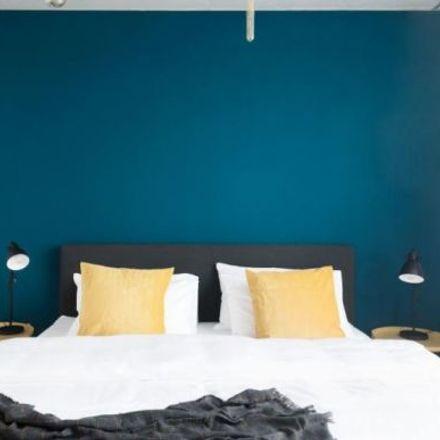 Rent this 2 bed apartment on Albulastrasse 34 in 8048 Zurich, Switzerland