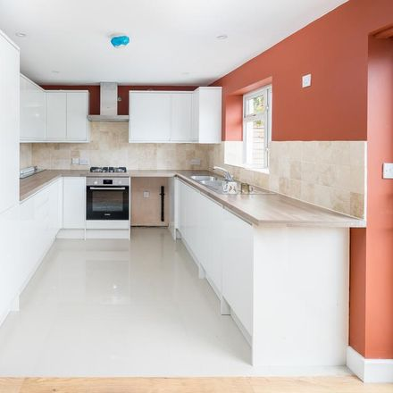 Rent this 6 bed house on Burnley Road in London NW10 1EJ, United Kingdom