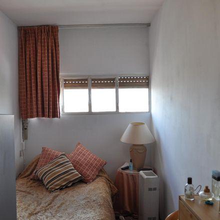 Rent this 3 bed room on Avenida del Cardenal Herrera Oria in 80, 28001 Madrid