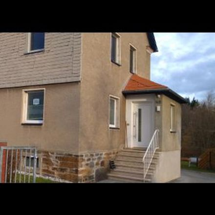 Rent this 2 bed apartment on Leipziger Straße 40 in 09599 Freiberg, Germany