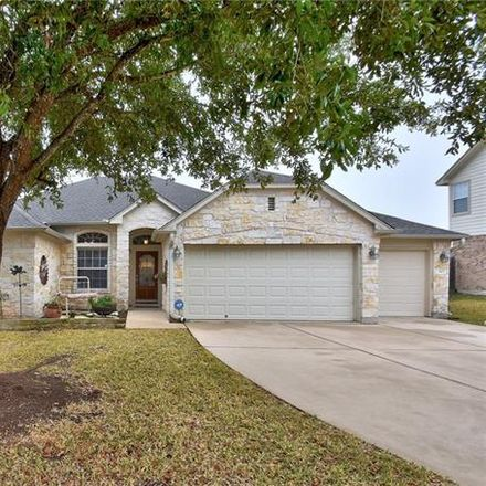 Rent this 3 bed house on 3101 Lynnbrook Drive in Austin, TX 78748