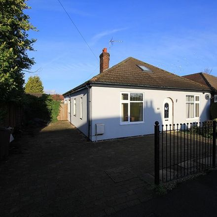 Rent this 7 bed house on Knightthorpe Methodist Church in Knightthorpe Road, Charnwood LE11 4JP