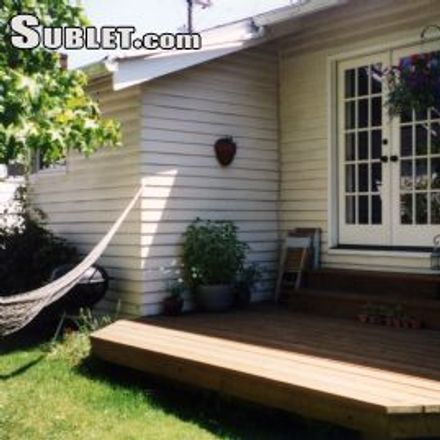 Rent this 2 bed house on Health and Counseling Center in Southeast 28th Avenue, Portland