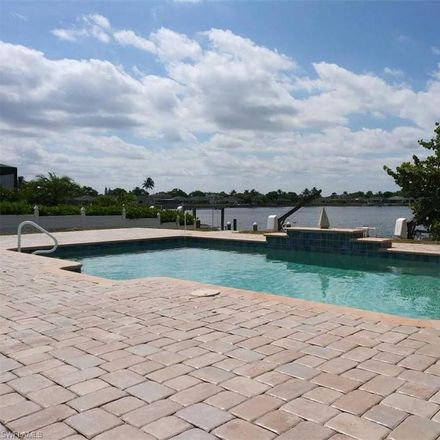 Rent this 3 bed house on 520 Trafalgar Parkway in Cape Coral, FL 33991