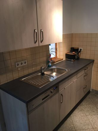 Rent this 3 bed apartment on Seebergstraße 36 in 75175 Pforzheim, Germany