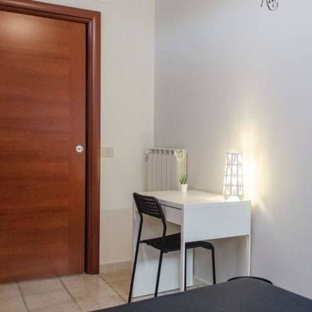 Rent this 2 bed room on Via Cupa in 8, 00162 Roma RM