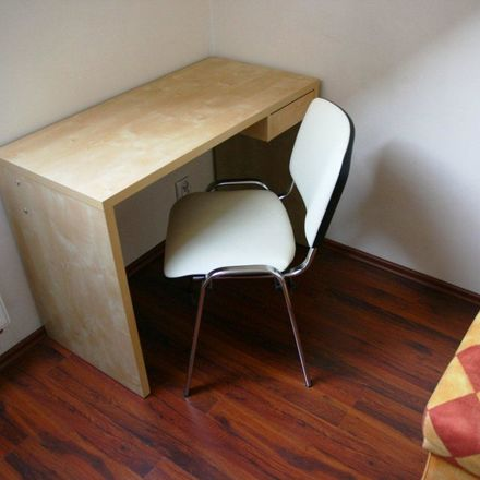 Rent this 4 bed room on Dalemińska 11b in 61-616 Poznań, Poland