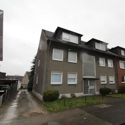 Rent this 2 bed apartment on Bottrop in North Rhine-Westphalia, Germany