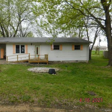 Rent this 3 bed house on Marion Drive in St. James, MO 65559