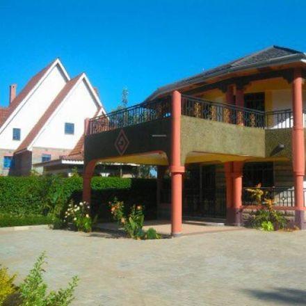 Rent this 2 bed house on Nairobi in Ngumba, NAIROBI