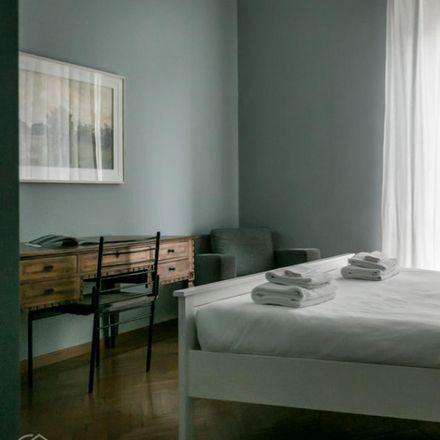 Rent this 2 bed apartment on Via Giovanni da Procida in 25, 20149 Milan Milan