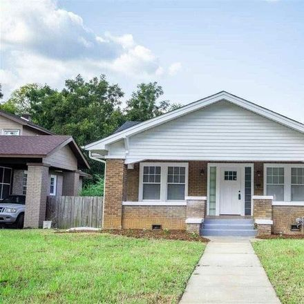 Rent this 3 bed house on 3130 Norwood Boulevard in Birmingham, AL 35234