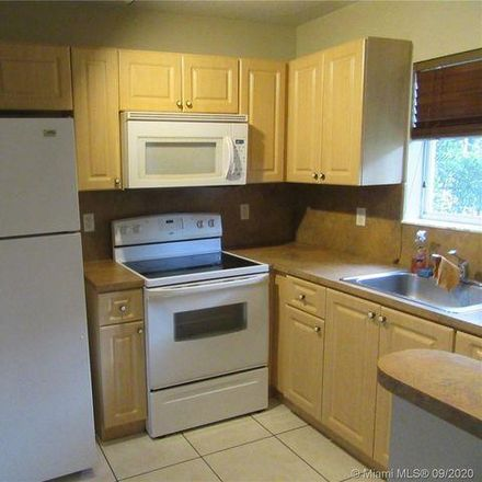 Rent this 3 bed condo on 2921 Southeast 12th Road in Homestead, FL 33035