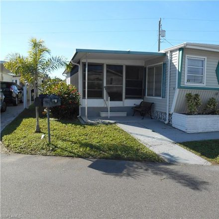Rent this 1 bed house on Shoreland Dr in Fort Myers, FL