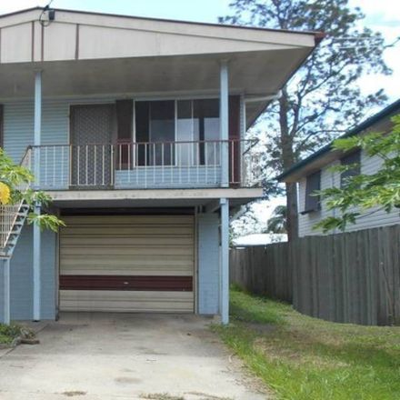 Rent this 3 bed house on 13 Rosemary Street