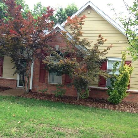 Rent this 3 bed apartment on Scofield Dr in Cordova, TN