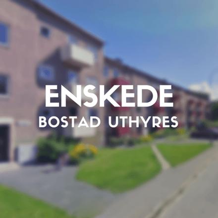 Rent this 1 bed apartment on Bäckaskiftsvägen in 122 42 Stockholm, Sweden