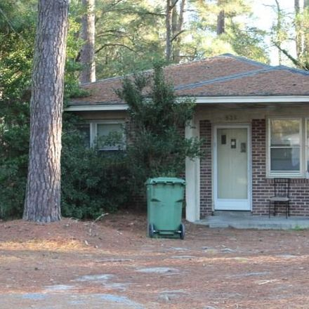 Rent this 3 bed house on 936 Sherwood Drive in Florence, SC 29501